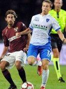 Seconda maglia Empoli 2009-2010