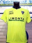 La terza maglia dell'Empoli FC 2009-2010
