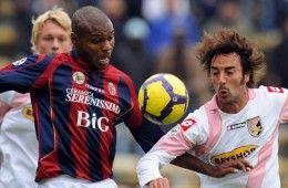 Bologna Palermo nuovo sponsor BIG