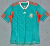 maglia-home-mexico-2010