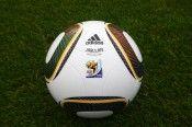 Il pallone dei mondiali 2010