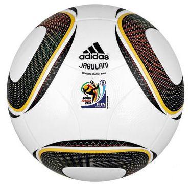 Pallone Mondiali Sudafrica 2010