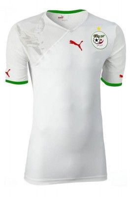 Maglia Algeria home