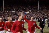 La vittoria dell'Inghilterra nel 1966