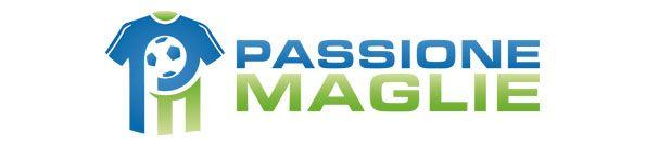 Passione Maglie logo