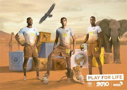 Africa Unity kit