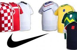 Disegni brevettati dalla Nike 2010
