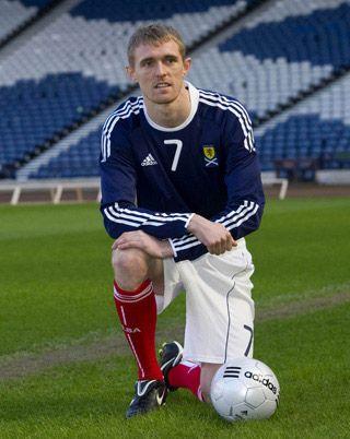 Kit Scozia 2010 adidas