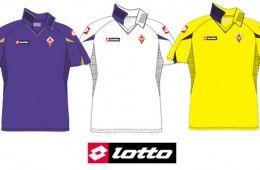 Fiorentina e Lotto fino al 2012