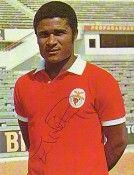 Maglia Benfica anni 60