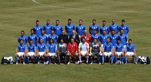Team Italia 2010