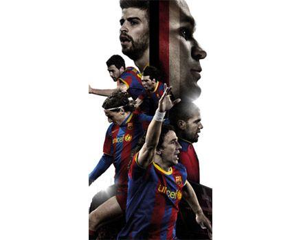 Kit Barcellona 2010-11