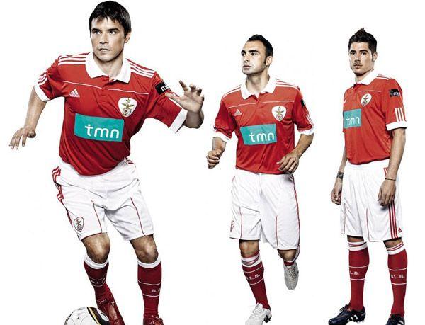 Maglia Benfica 2011