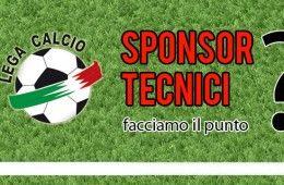 Sponsor tecnici Serie A 2010-2011