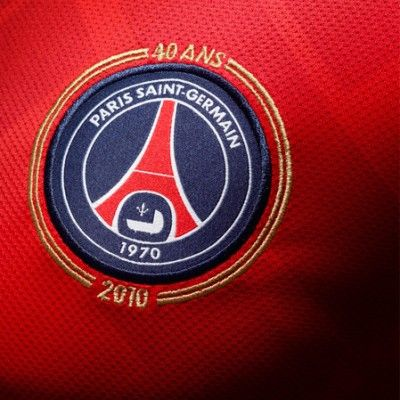 Logo PSG 40 anni
