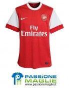 Maglia Arsenal home 2010-2011