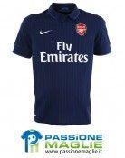 Terza maglia Arsenal 2010-2011