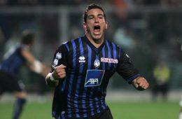 Maglia Atalanta 2010-2011 erreà