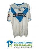 Seconda maglia Brescia 2010-2011