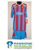 Prima maglia Catania 2010-2011