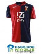 Prima maglia Genoa 2010-2011