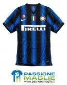 Prima maglia Inter 2010-2011