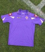 Maglia Fiorentina home 2010-11