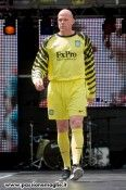 Divisa portieri Aston Villa
