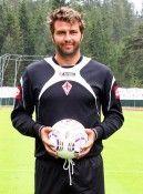 Prima maglia da portiere Fiorentina