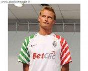 Maglia Juventus portiere 2010-11