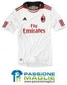 Maglia  Milan away 2010-2011