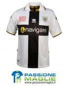 Prima maglia Parma 2010-11