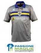 Terza maglia Parma 2010-11