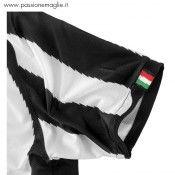Manica maglia Juventus