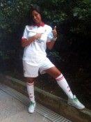 Prima maglia Bari 2010-11