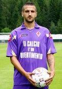 Prima maglia Fiorentina 2010-2011