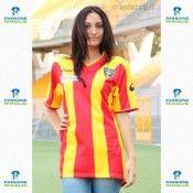 Prima maglia Lecce 2010-11