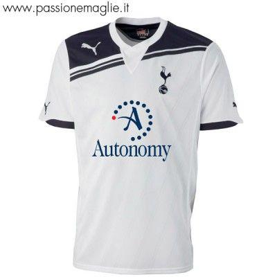 Maglia Tottenham home 2010-2011