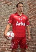 Prima maglia Twente 2010-2011
