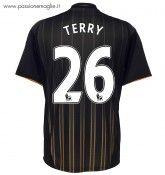 Retro maglia away Chelsea 2010-11