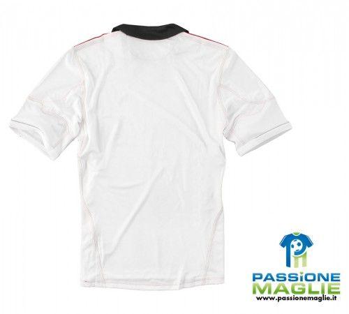 Retro maglia Milan away 2010-2011