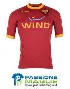 Prima maglia A.S. Roma 2010-2011