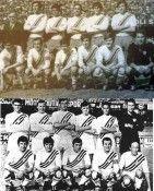 Squadra Sampdoria 1969-70