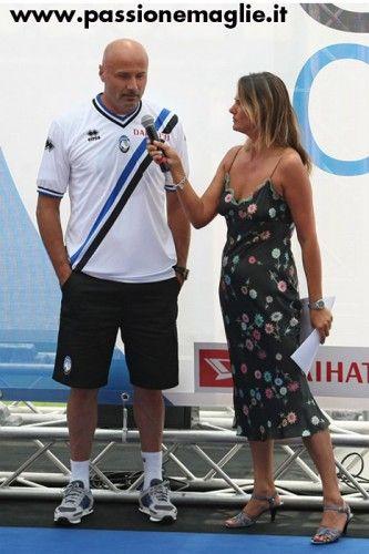 Seconda maglia Atalanta 2010-11