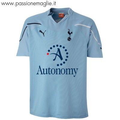 Maglia away Tottenham 2010-2011
