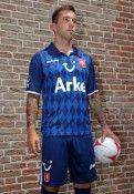 Seconda maglia Twente 2010-11