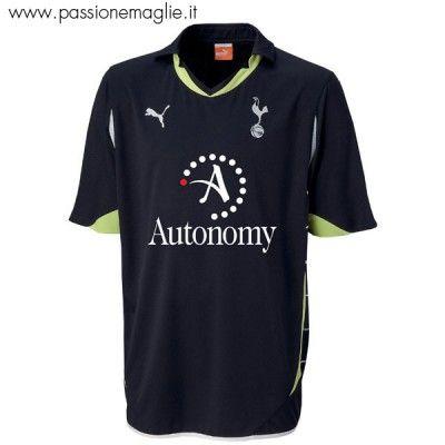 Terza maglia Tottenham 2010-2011
