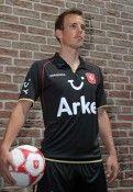 Terza maglia Twente 2010-2011