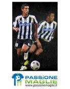 Prima maglia Udinese 2010-2011