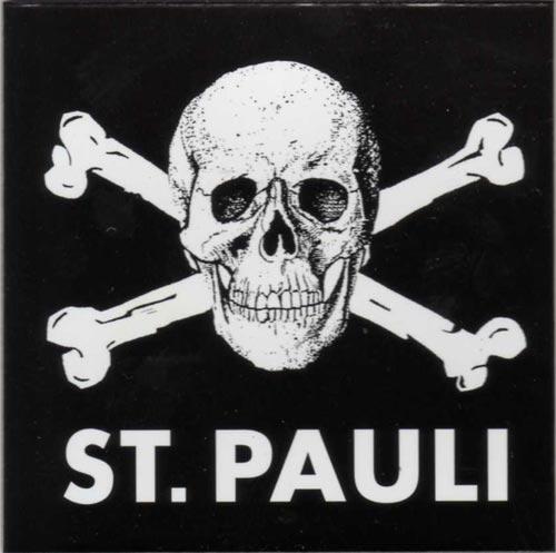 Stemma non ufficiale St. Pauli